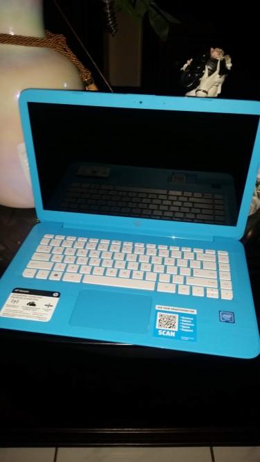 HP Laptop Parts