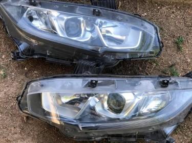 2016 Honda Civic Headlight