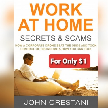 Make Money Working From Home