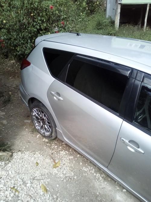 Toyota Caldina 1az D4