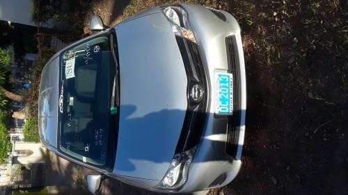 Toyota Fielder For Sale Excellent Condition 2014