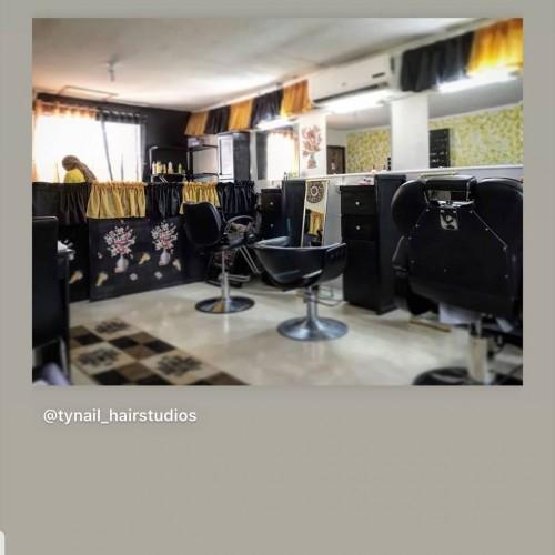 Barber Station For Rent