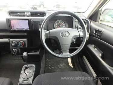2015 Toyota Probox CALL GREGORY NOW