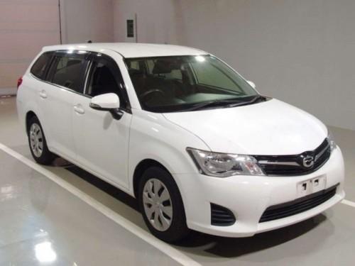 2014 Toyota Feilder