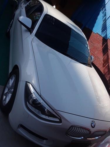 2014 BMW 11bi