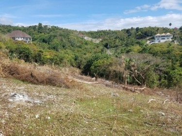 Free Limited Discount 3/4 Acre With Sea View