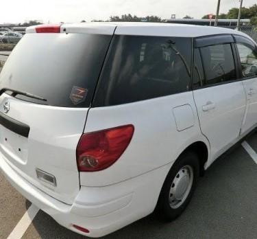 2014 Nissan AD Wagon Expert