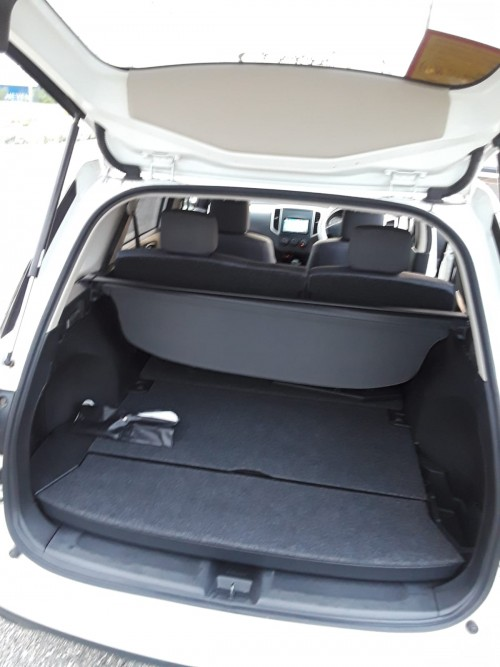 2010 Nissan Wingroad Newly Imported For Sale