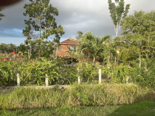 One Acres Across Property