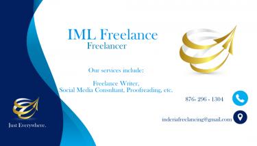 IML Freelance