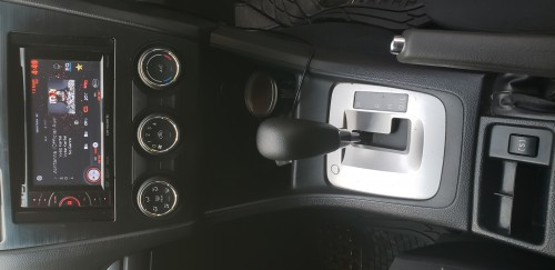 2014 Subaru G4