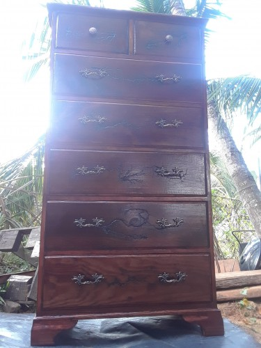 Brand New Unique 7 Drawers Chest Of Drawer