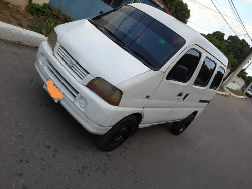 2001 Suzuki Carry Gearbox $295k Negotiable!