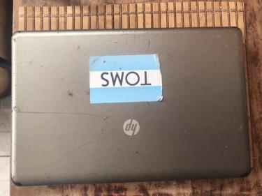 HP 630 15.6' Inch Windows 7 Home Premium 64 Bit