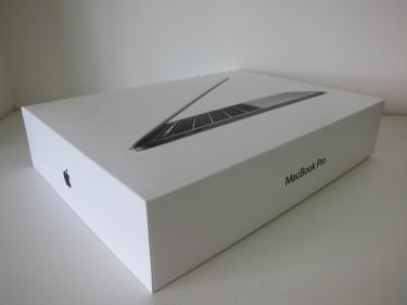 MacBook Pro Core I7 2.80 GHZ 15 In 16GB RAM 256GB
