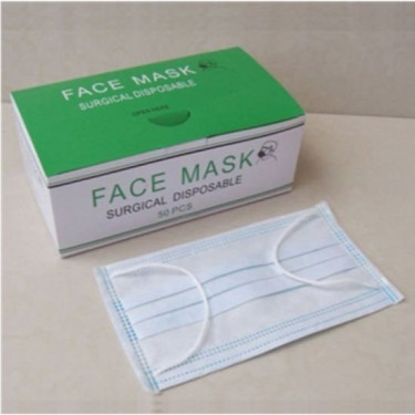 Disposable Surgical Face Mask 3ply New