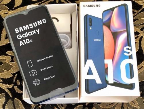 A10s Samsung Galaxy