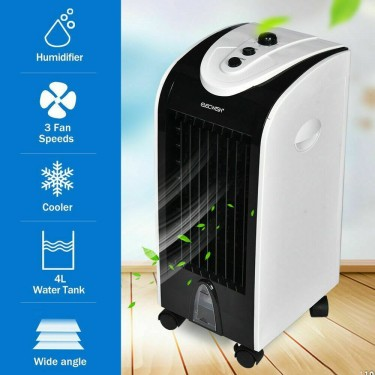 PortableAir Conditioner Cooling Fan Humidifier,etc