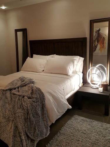 Luxury 1 Bedroom Condominium  Houses Merrivale Apartment Off Constant Spring