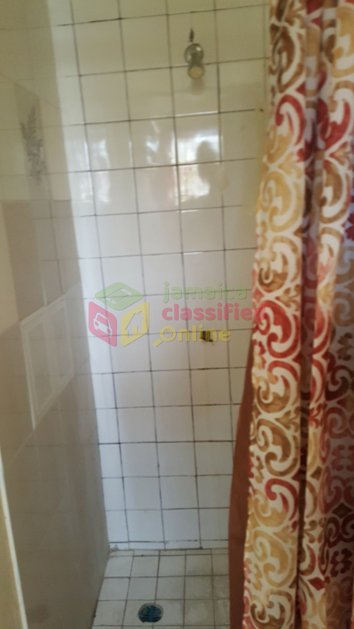 Self Contained 1 Bedroom For Rent In Mona St Andrew