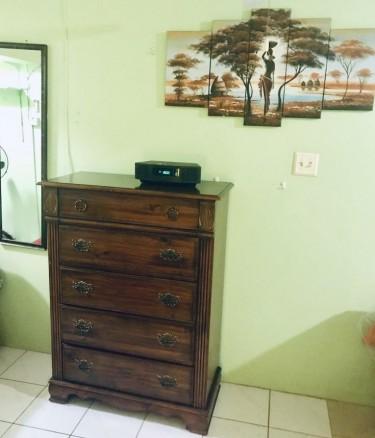 Furnished 1 Bedroom Studio  Apartments New Kingston