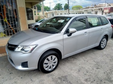 2014 Toyota Fielder CALL GREGORY NOW