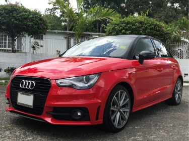 2014 Audi A1 For Sale By Owner  Cars Constant Spring