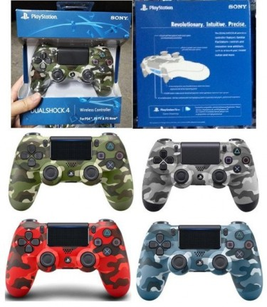 PLAYSTATION 4 AND XBOX ONE S GAMES AND CONTROLLERS