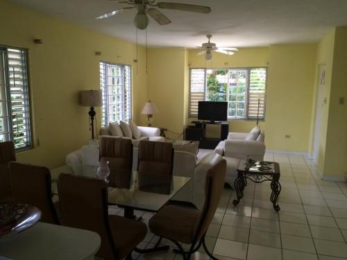 2 Bedroom Fully Furnished Houses Norbrook Kgn.8