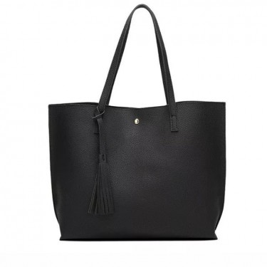 Black And Brown Totes