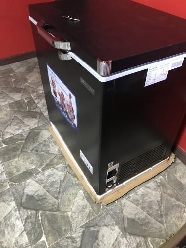 Brand New 6.5FZ Blackpoint Elite Deep Freezer 30k