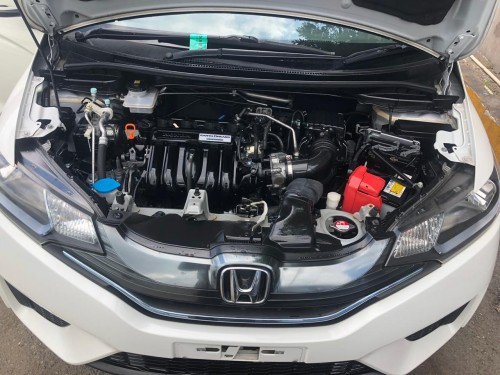 2014 Honda Fit For Sale Newly Imported