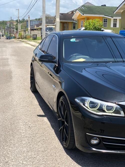 2014 BMW 520I