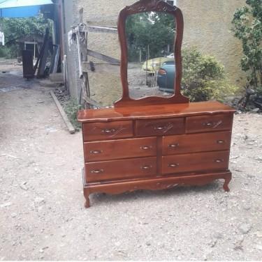 Furniture: Chester Draw, Cupboards, Closets, ETC