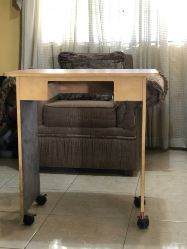 Nail Tech Multipurpose Table Desk