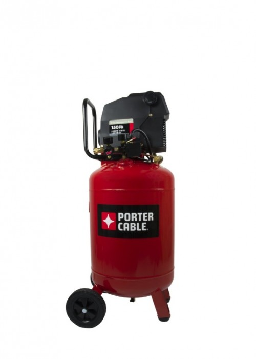 Porter Cable PXCMF220VW 20-Gallon Portable Air Com