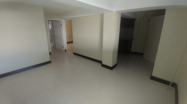 2 Bedroom ,1 Bathroom, Living And Dining Area