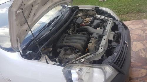 2012 Mitsubishi Lancer Wagon