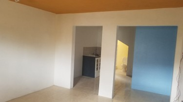 Two 1 Bedroom Apartments