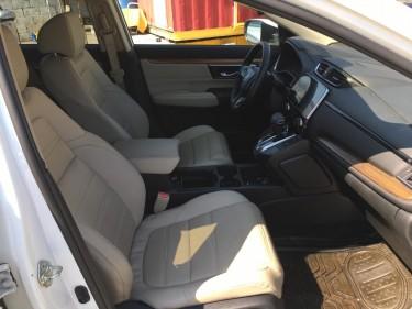 2017 Honda CR-V New Import