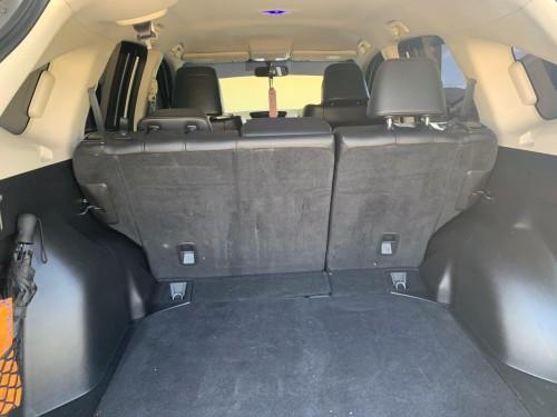 Honda CRV Fully Loaded 2014