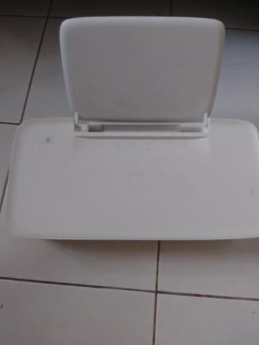 Used Desktop Printer As Is