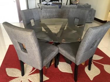 Dining Set - 4 Seater