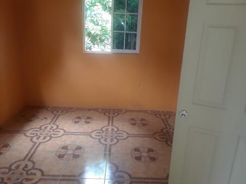 Diligently Seeking Unfurnished One Bedroom House