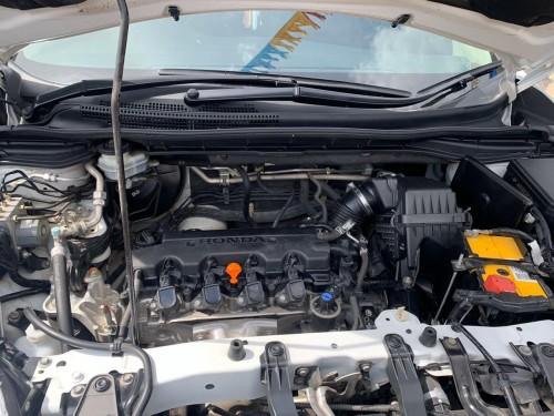 Honda CRV Fully Loaded Lady Drive 2014