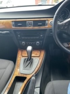2009 BMW 320i