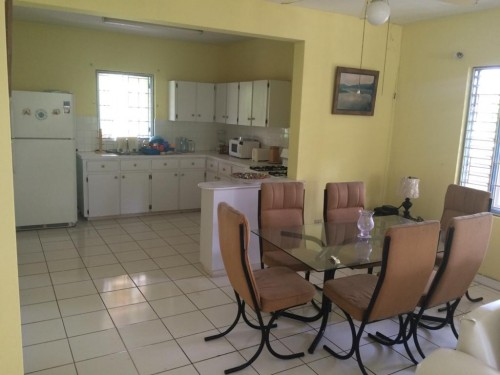 2 Bedroom House Fully Furnished @3000 Sq.ft.