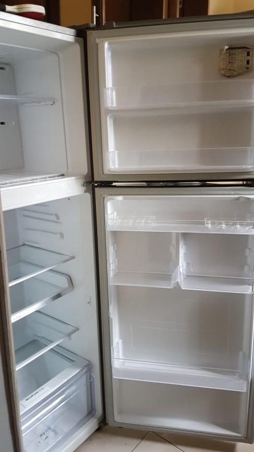Digital Inverter 14 Cu.ft. Refrigerator