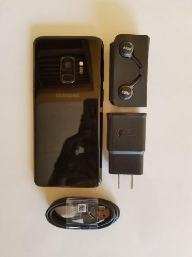Samsung Galaxy S9 (SM-G9600)