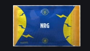 NRG -Energy Pill